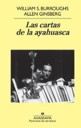 Las cartas de la ayahuasca