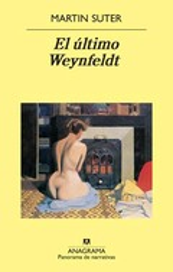 El último Weynfeldt - Suter, Martin