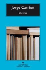 Librerías - Carrión, Jorge