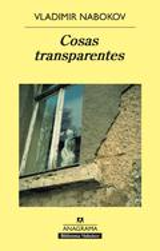 Cosas transparentes - Nabokov, Vladimir