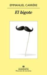 El bigote