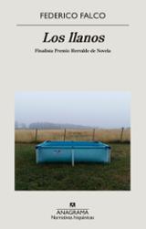 Los llanos - Falco, Federico