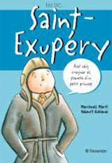 Em dic Saint-Exupéry