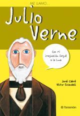 Me llamo... Julio Verne