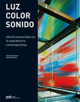 Luz,color, sonido