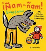 Ñam, Ñam. Mis cuentos infantiles favoritos