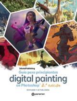 Guía para principiantes. Digital painting en Photoshop