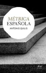 Métrica española - Quilis, Antonio