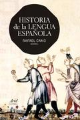 Historia de la lengua española - AAVV