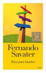 Ética para Amador - Savater, Fernando