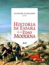 Historia de España en la Edad Moderna - Floristán, Alfredo