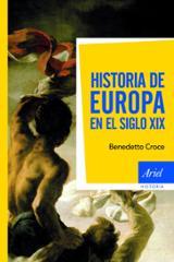 Historia de Europa en el siglo XIX - Croce, Benedetto