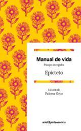 Manual de vida - Epicteto