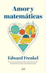 Amor y matemáticas - Frenkel, Edward