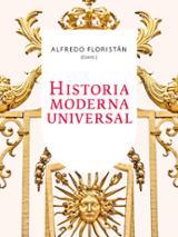 Historia Moderna Universal - Floristán, Alfredo (coord.)