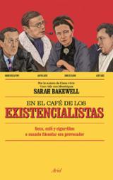 En el café de los existencialistas - Bakewell, Sarah