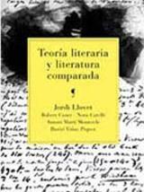 Teoría literaria y literatura comparada