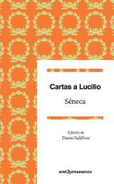 Cartas a Lucilio - Séneca