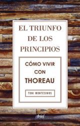 Cómo vivir con Thoreau