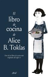 El libro de cocina de Alice B. Toklas - AAVV