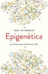 Epigenética - de Rosnay, Joël