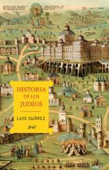 Historia de los judíos - Suárez, Luis