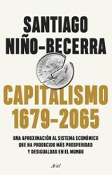 Capitalismo (1679-2065) - Niño-Becerra, Santiago