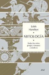 Mitología - Hamilton, Edith