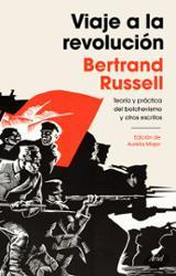 Viaje a la revolución - Russell, Bertrand