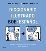 Diccionario ilustrado BOE-español - Belmonte, Eva