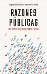 Razones públicas - González, Iñigo