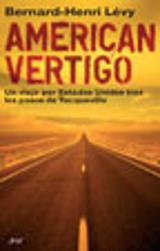 American Vertigo. Un viaje por Estados Unidos tras los pasos de T