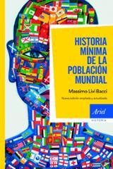 Historia mínima de la población mundial - Livi-Bacci, Massimo