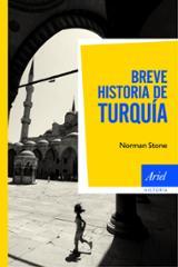 Breve historia de Turquía