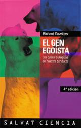 El gen egoísta - Dawkins, Richard