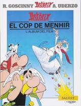 El cop de menhir - Goscinny/Uderzo