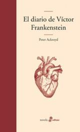 El diario de Victor Frankenstein