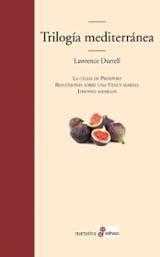 Trilogía mediterránea - Durrell, Lawrence