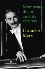 Memorias de un amante sarnoso - Marx, Groucho