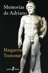Memorias de Adriano - Yourcenar, Marguerite