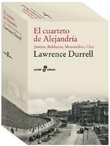 El cuarteto de Alejandría (Estuche) - Durrell, Lawrence