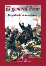 El General Prim - Anguera, Pere