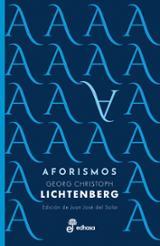 Aforismos - Lichtenberg, Georg C.