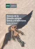 Historia de la filosofía antigua : Grecia y el helenismo