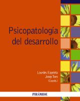 Psicopatología del desarrollo - AAVV