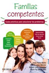 Pirámide. Familias competentes. Guías prácticas para solucionar los problemas