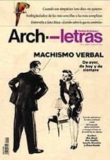 Archiletras. Revista de lengua, 11. Abril / Junio de 2021 - AAVV