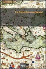 La filosofia medieval - de Libera, Alain