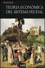 Teoria econòmica del sistema feudal (cat) - Kula, Witold