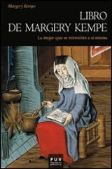 Libro de Margery Kempe - Kempe, Margery